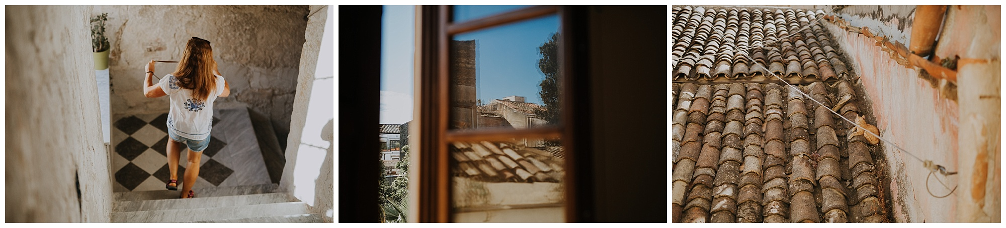 palmero window reflections